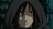 Satoru Returning
