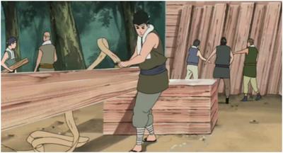 Rebuilding Naruto FantasyWorld
