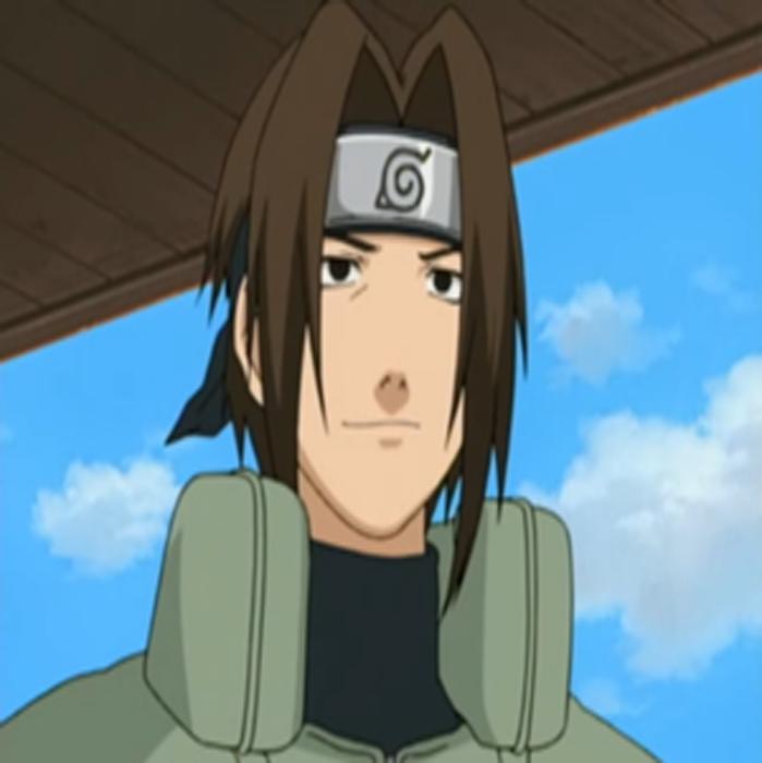 Riichi (ninja)   Anime y Peliculas   Fandom