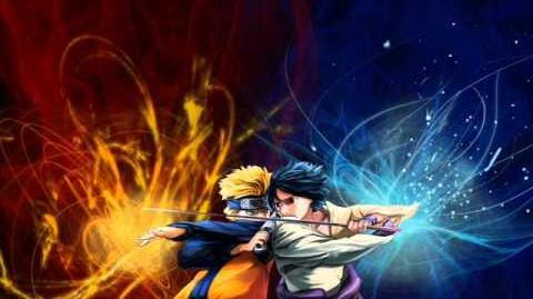 Naruto Shippuden OST 1 - Track 16 - Kokon Musou ( Unparalleled Throughout History )