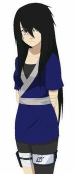 Kyumi Uchiha