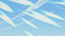 Wind Release Blades of Kaze