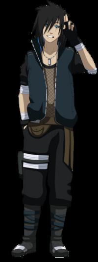 Shizaku (Jonin)