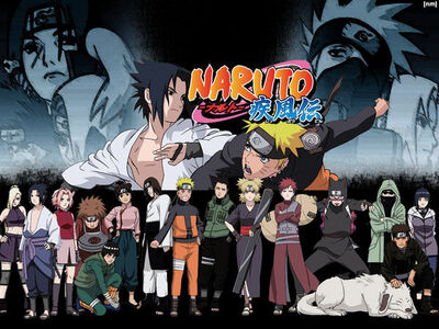 Naruto: Lightning Chronicles Wiki | FANDOM powered by Wikia
