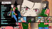 Ashuri profile (Sai-updated-)