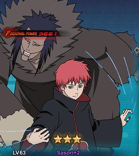 Naruto Online Oasis Games Wikia