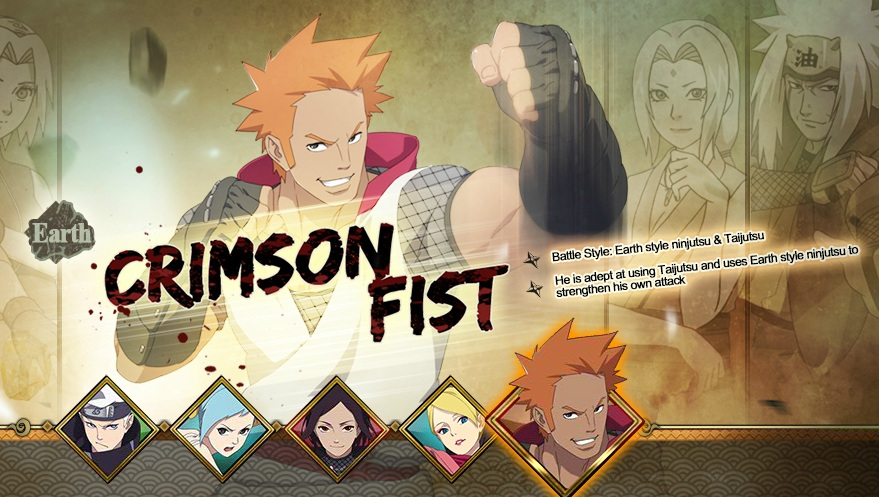 man and lady version of main character part 2 naruto online oasis