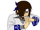 Arashi Terumi