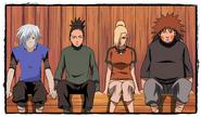 Rein con el grupo asuma