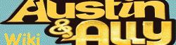 Wiki-wordmark austin y ali