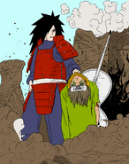 Mynato vs Madara