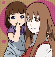 Asuka y Miu