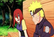 Elina y Naruto