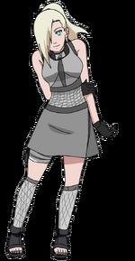 Clan Yamanaka | Wiki Naruto oc | Fandom