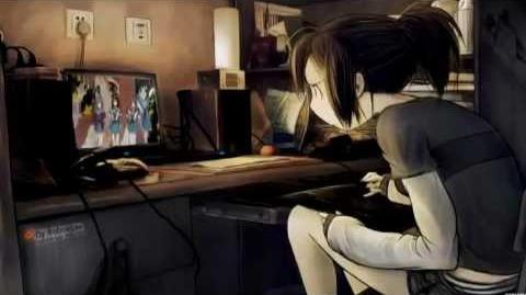 ' El rap del anime' By revateiin