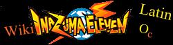 Wiki logo Inazuma Eleven Latin Oc
