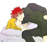 Gaasao kiss