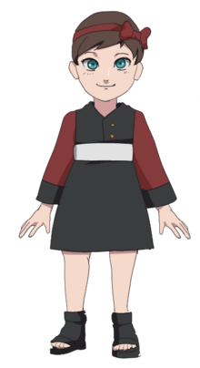 Ayumi-toddler