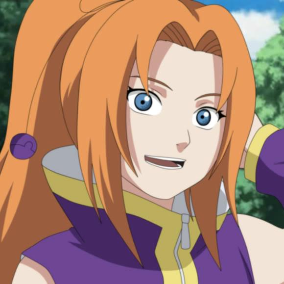 Sawaii Hitomi Naruto Oc Wiki Fandom Powered By Wikia