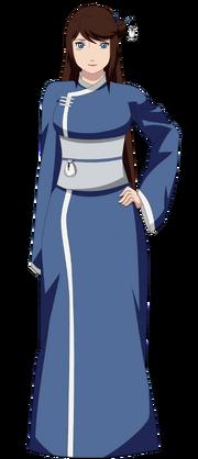 Hanahoshina