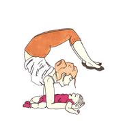 Kotori & Sakumo