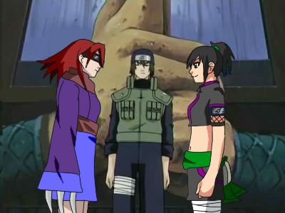 Nara Shimada | Naruto OC Wiki | FANDOM powered by Wikia