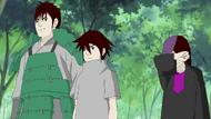 Arata with saki and ayumu