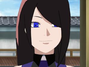 Kiyomi Boruto