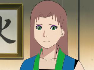 Kaori Senju