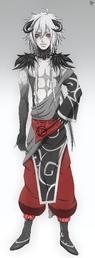 Kyofu no Jashin | Naruto OC Wiki | FANDOM powered by Wikia