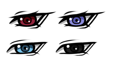 Clan Eyes