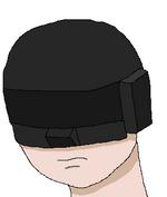 Sense Blocking Helmet