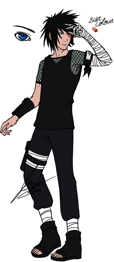 Norio Namikaze | Naruto OC Wiki | FANDOM powered by Wikia