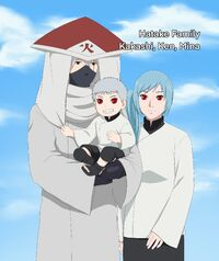 6th hokage's family picture