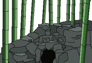 Crystal Shard Cave