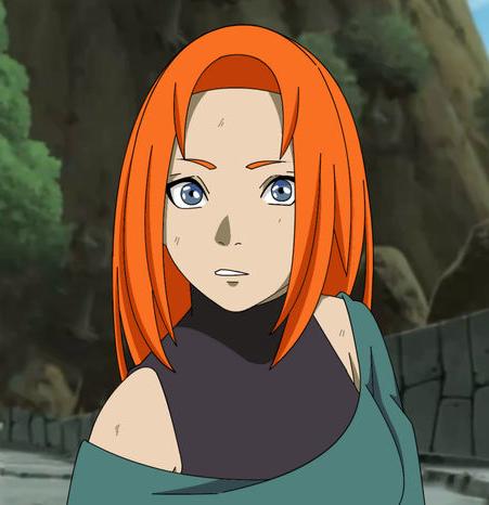 Katsumi Uchida | Naruto OC Wiki | FANDOM powered by Wikia