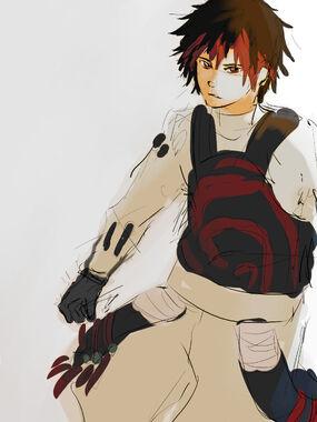 Ryuun (Ninja War Outfit) by sarilina-d7btzk7