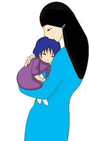 Mira and Mikana