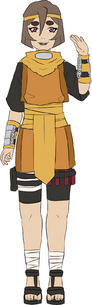 Kurei Genin wiki