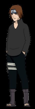 Akifumi fullbody
