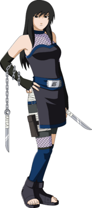 Akua with Weapon