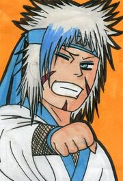 Tenjun Senju   Naruto OC Wiki   FANDOM powered by Wikia