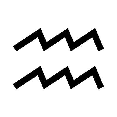 Image Aquarius Sun Sign Symbolg Naruto Oc Wiki Fandom