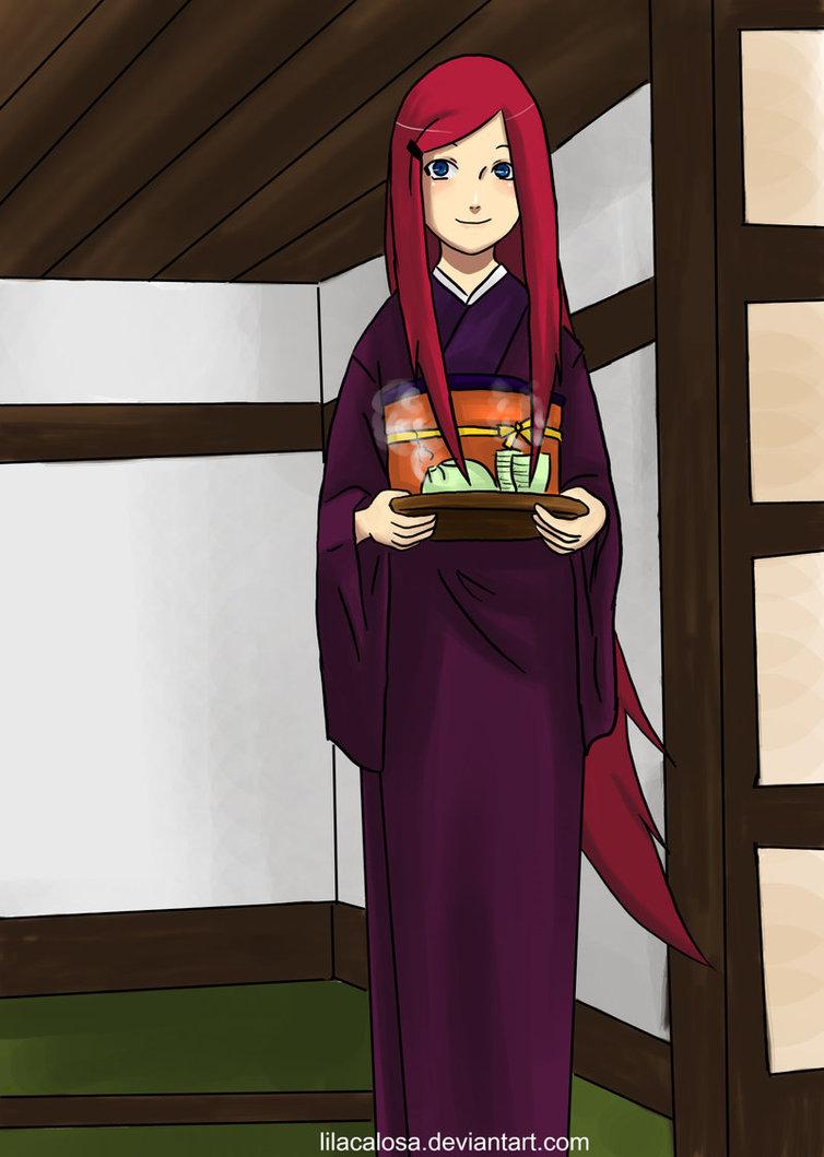 Emiko Uzumaki   Naruto OC Wiki   FANDOM powered by Wikia