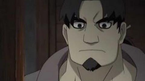 Naruto Episode 209 - English Dubbed