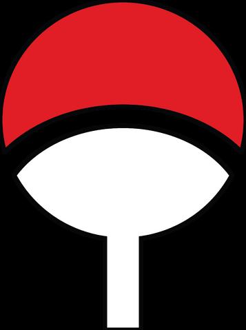 Image - Uchiha clan symbol by elsid37-d4t4t8l-1-.png ...  Uchiha Clan Symbol Png