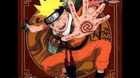 Naruto OST 1 - Naruto Main Theme