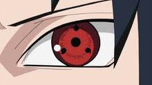 Sasuke's Sharigan
