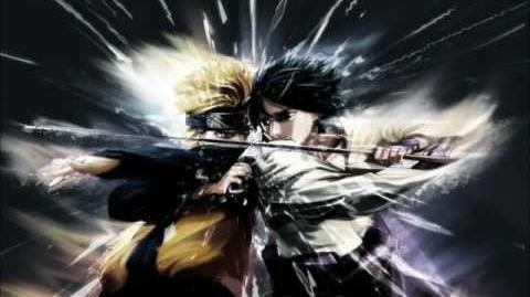 Naruto - Opening 5 FULL