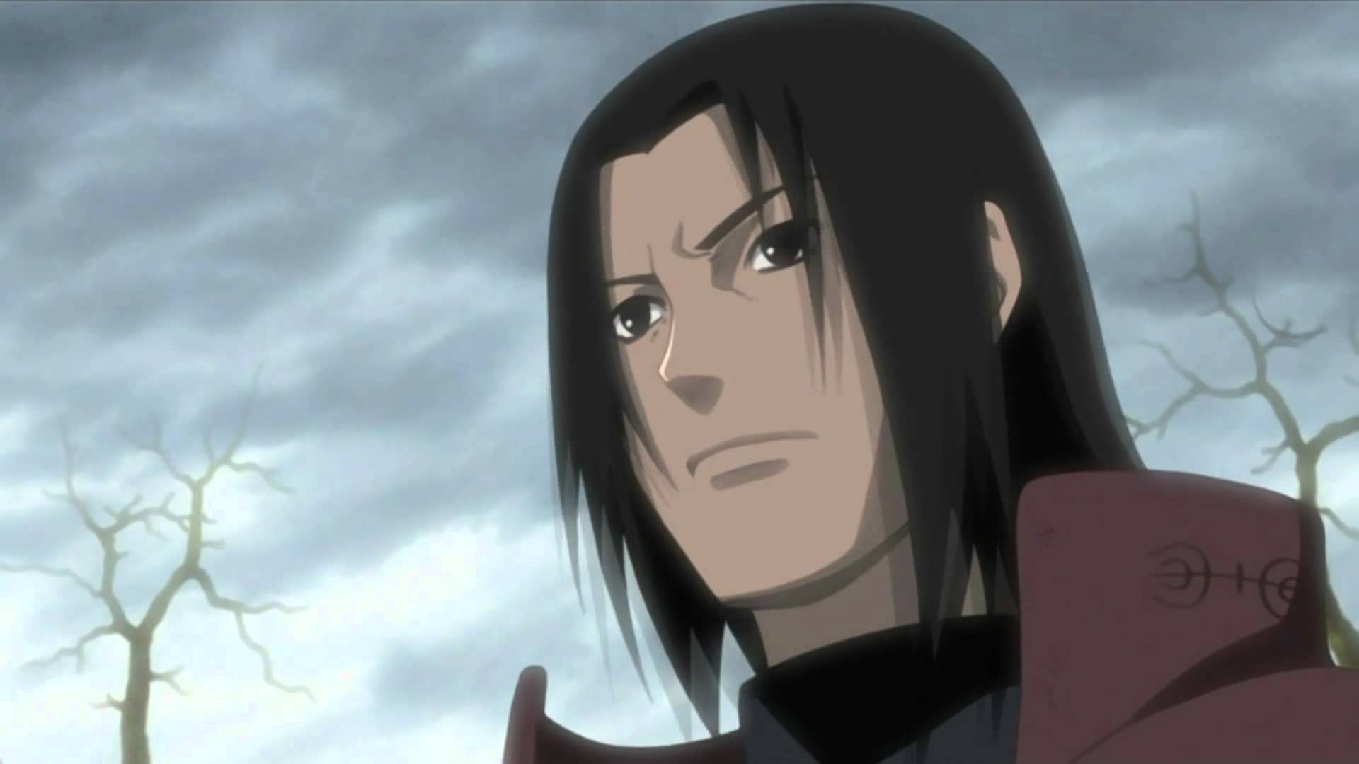 Hashirama Senju Narutopedia Fandom Powered By Wikia
